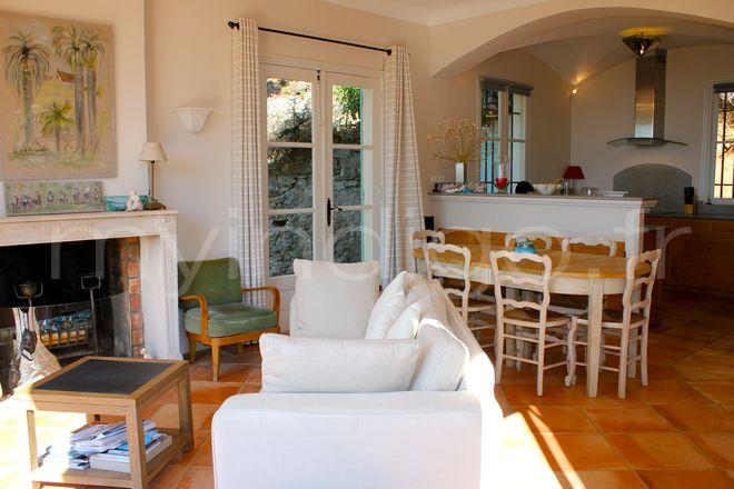 Villa Bastide Des Palmiers 3 St Tropez Photoshoot