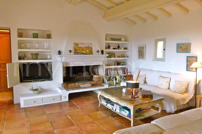 Interieur maison provencale - Decoration interieur mas provencal ...